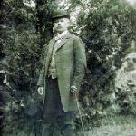 Jan Dominik Borzymowski (1869-1941)