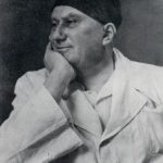 Jan Kossakowski (1900-1979) (fotografia udostępniona dzięki uprzejmości prof. J. Grochowskiego)